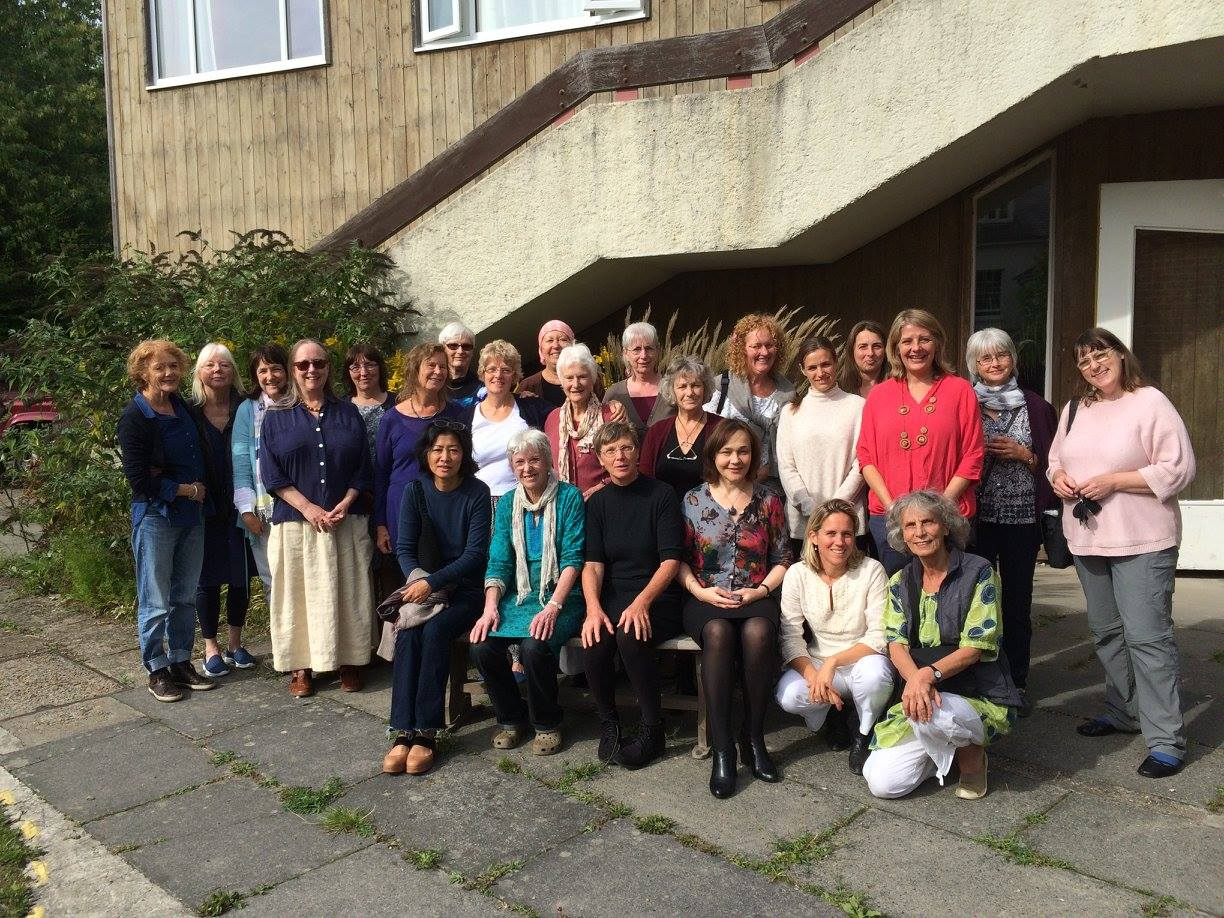 Biographical counsellors: 2016 gathering